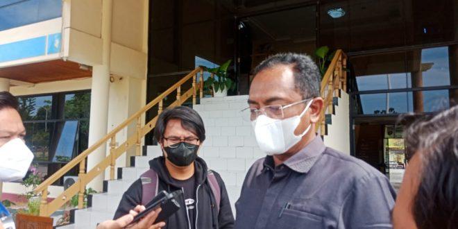 Legislator Dukung Cegah Dini Karhutla