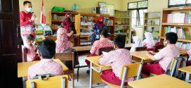Pengembangan Inklusi Sosial di Kelurahan Marang