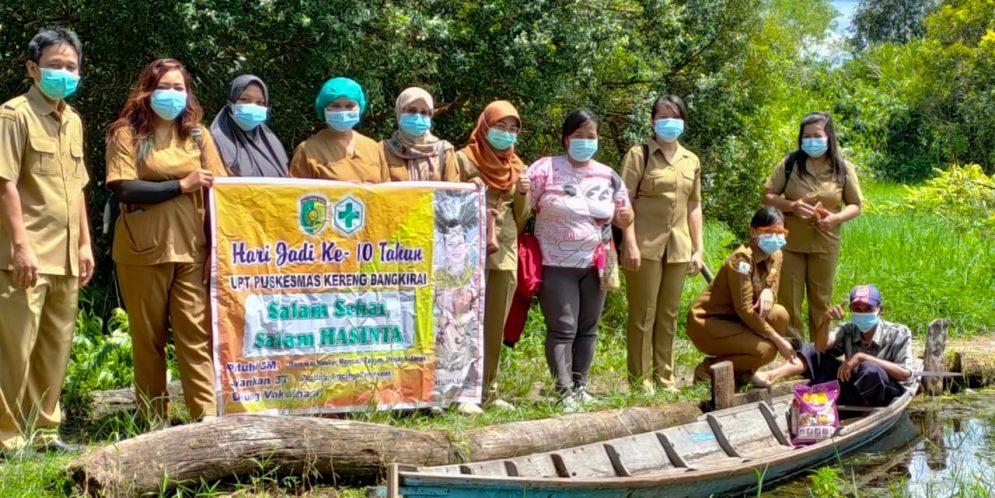Media Center Isen Mulang Palangka Raya | Portal Informasi ...