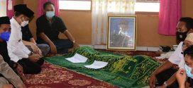 Sabran Ahmad Sosok Panutan Menjaga Budaya Dayak