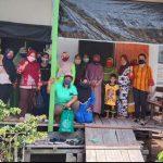 Pembentukan Kelompok Wanita Tani Kelurahan Marang