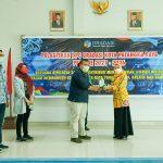 DPC Gradasi Kota Palangka Raya Dilantik
