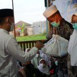 Walikota Palangka Raya Buka Puasa Bersama Anak Yatim dan Dhuafa