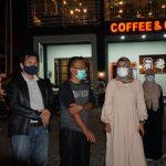 Jaga Ketertiban di Bulan Ramadan, Pemko Palangka Raya Lakukan Pengamanan