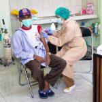 Layanan Si PUTAR Untuk Vaksinasi Covid-19 Bagi Lansia