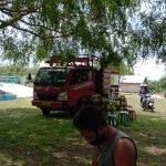 Operasi Pasar LPG 3 Kg di Petuk Katimpun