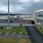 3 Maskapai Off, Garuda Indonesia Tetap Melayani Penumpang