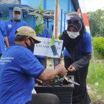 Kalampangan Dijadikan Lokasi Kampung Iklim