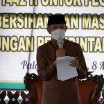 Walikota Imbau Pejabat/ASN Tidak Mudik Pada Hari Raya Idul Fitri