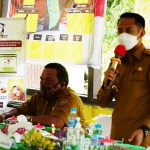 Lomba Perpustakaan Umum Tingkat Provinsi Kalimantan Tengah 2021
