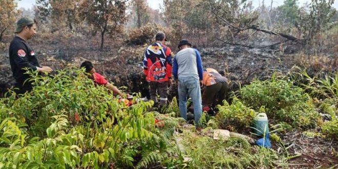 Jalankan Mitigasi Bencana Cegah Karhutla