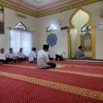 Wali Kota Palangka Raya Hadiri Kegiatan Rutin Ceramah Agama