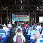 Pemerintah Kota Palangka Raya Siapkan Kelurahan Kereng Bangkirai Bersih Narkoba