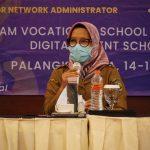 Sekda Membuka Program Pelatihan Vocational School Granduate Academy (VSGA).