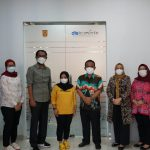 Kominfo Kota Palangka Raya Lakukan Kunjungan ke Kominfo Banjarbaru Terkait Pengelolaan Media Komunikasi Publik