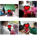Pemkot Jemput Bola Vaksinasi COVID-19 bagi Orang dengan Penyandang Disabilitas dan ODGJ