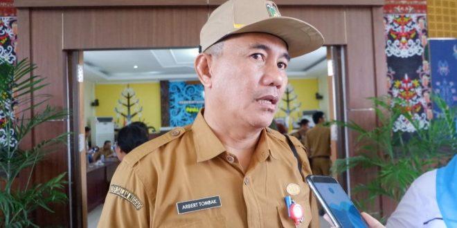 Cegah Luapan Air, PUPR Kota Palangka Raya Imbau Warga Bersihkan Drainase