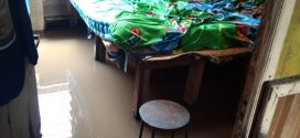 Banjir di Flamboyan Kian Meninggi